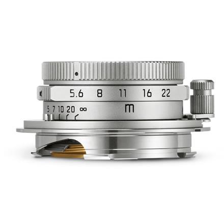 ズマロンM f5.6/28mmで良いかと思ったり