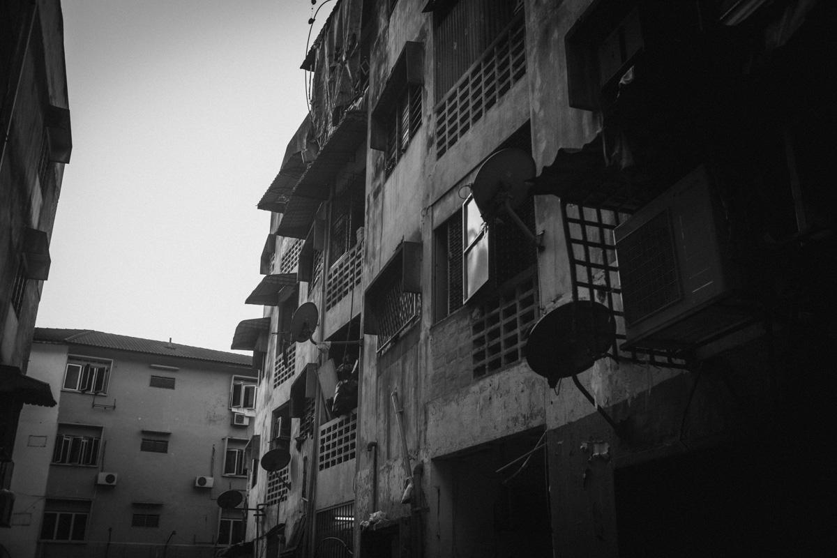 クアラルンプールの住宅街②|Leica M10 + Summilux 35mm f1.4