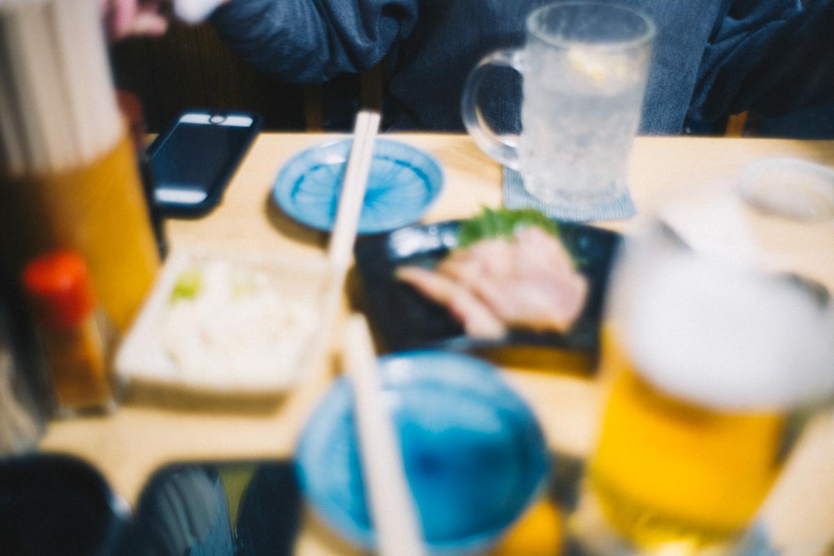 早くて安くて、しかも美味い!|Leica M10 + Summilux 35mm f1.4