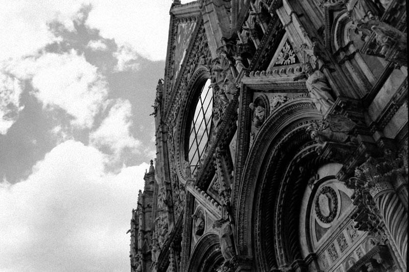 フィレンツェの大聖堂|Leica M5 + Canon 35mm F1.5