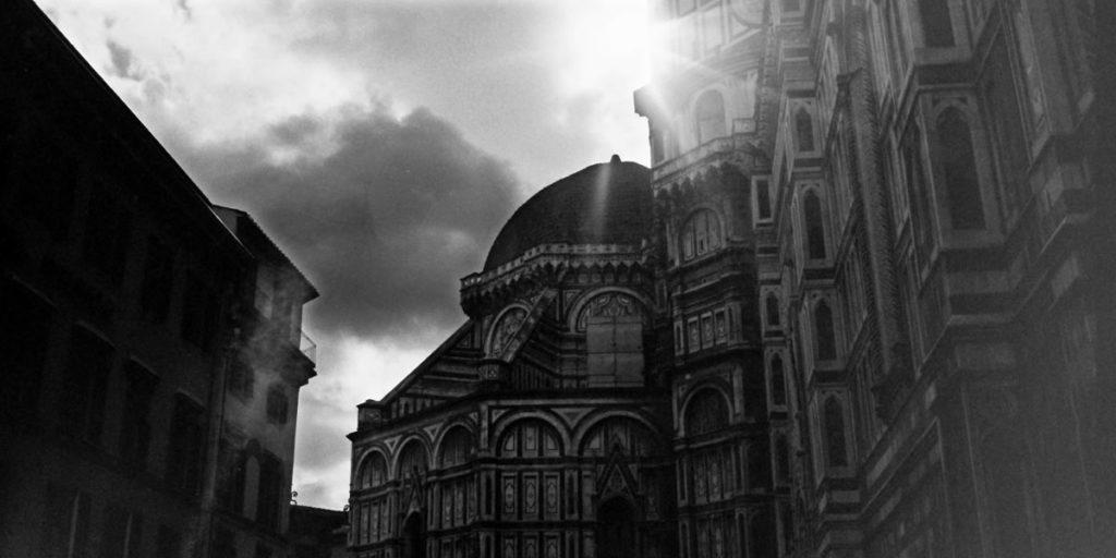 フィレンツェ(2014)|Leica M5 + Canon 35mm F1.5