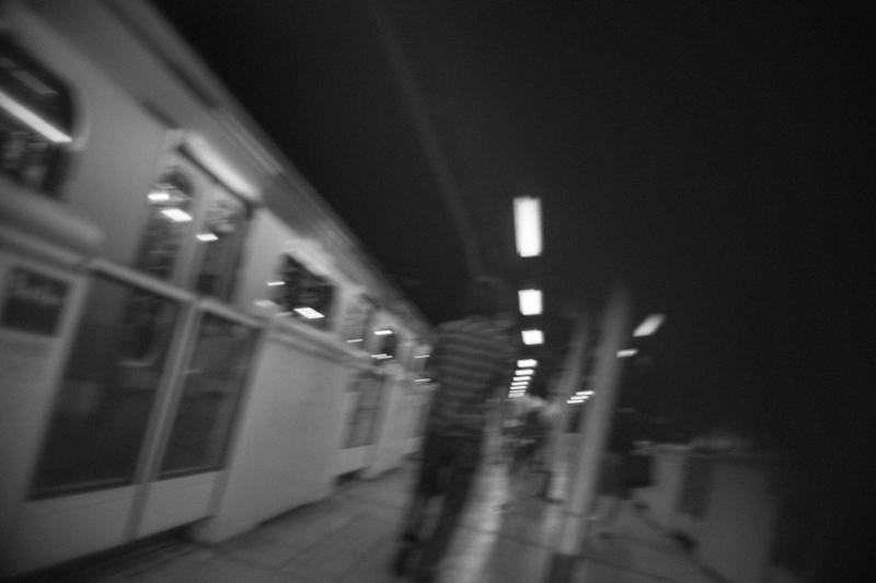 Leica M10は小旅行にピッタリ