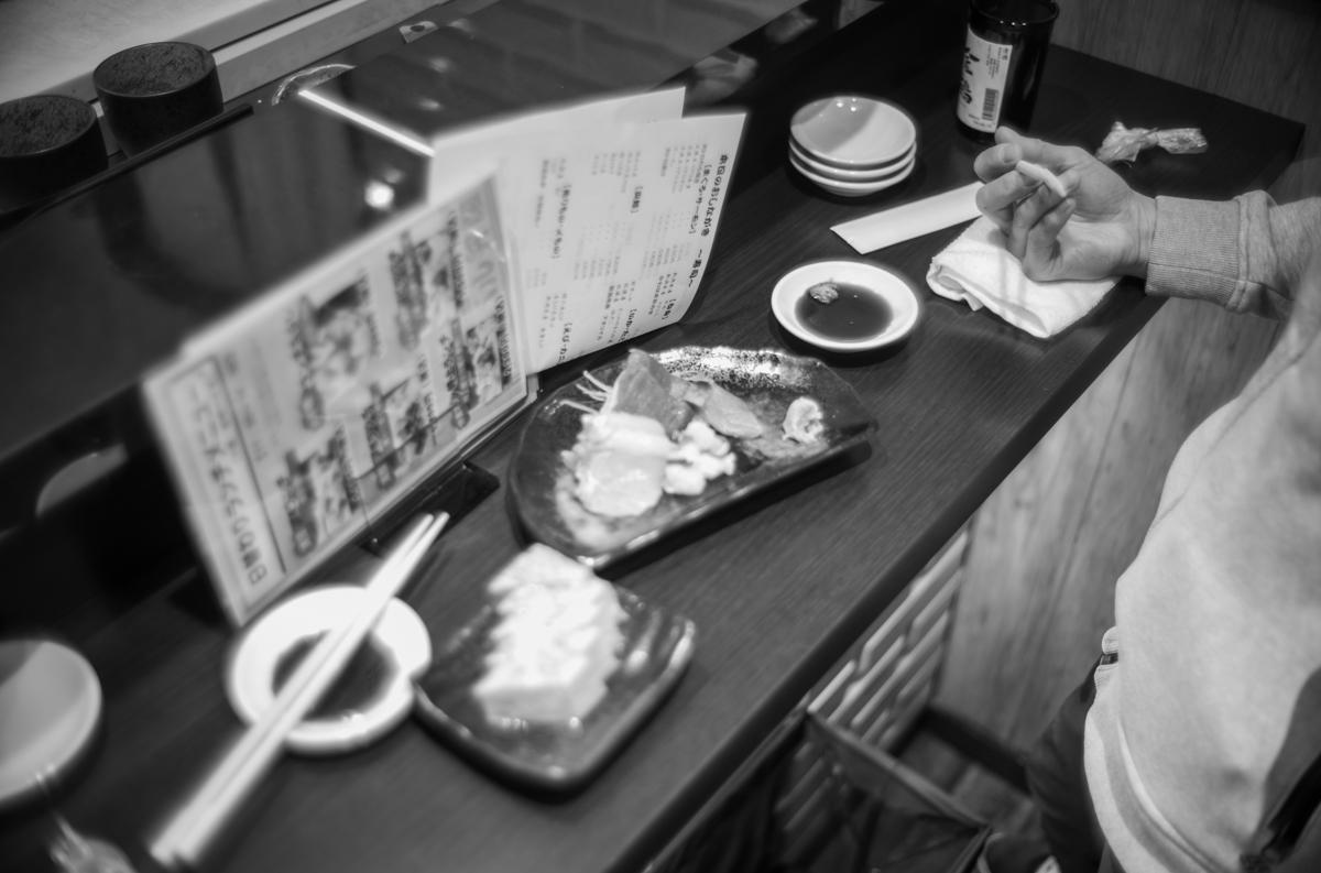 弁慶のクオリティは物凄い|Leica M10 Monochrome + Summilux 35mm f1.4