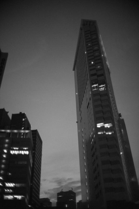 JRタワー w/ Leica M10