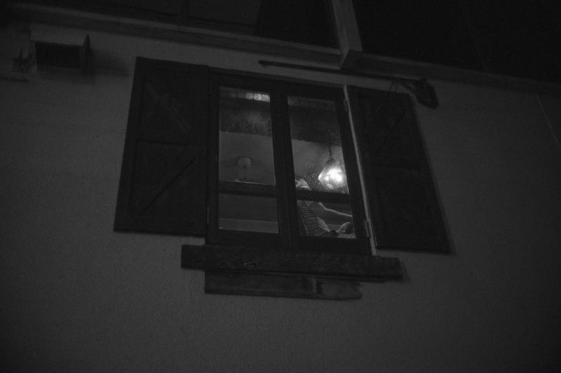 ひつじやの灯り(Leica M10)