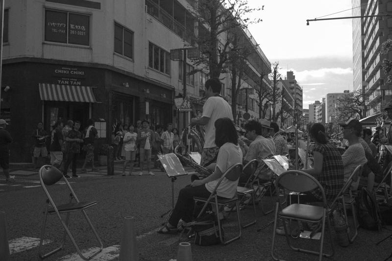 横浜吉田町 / Leica M10 + Canon 35mm F1.5