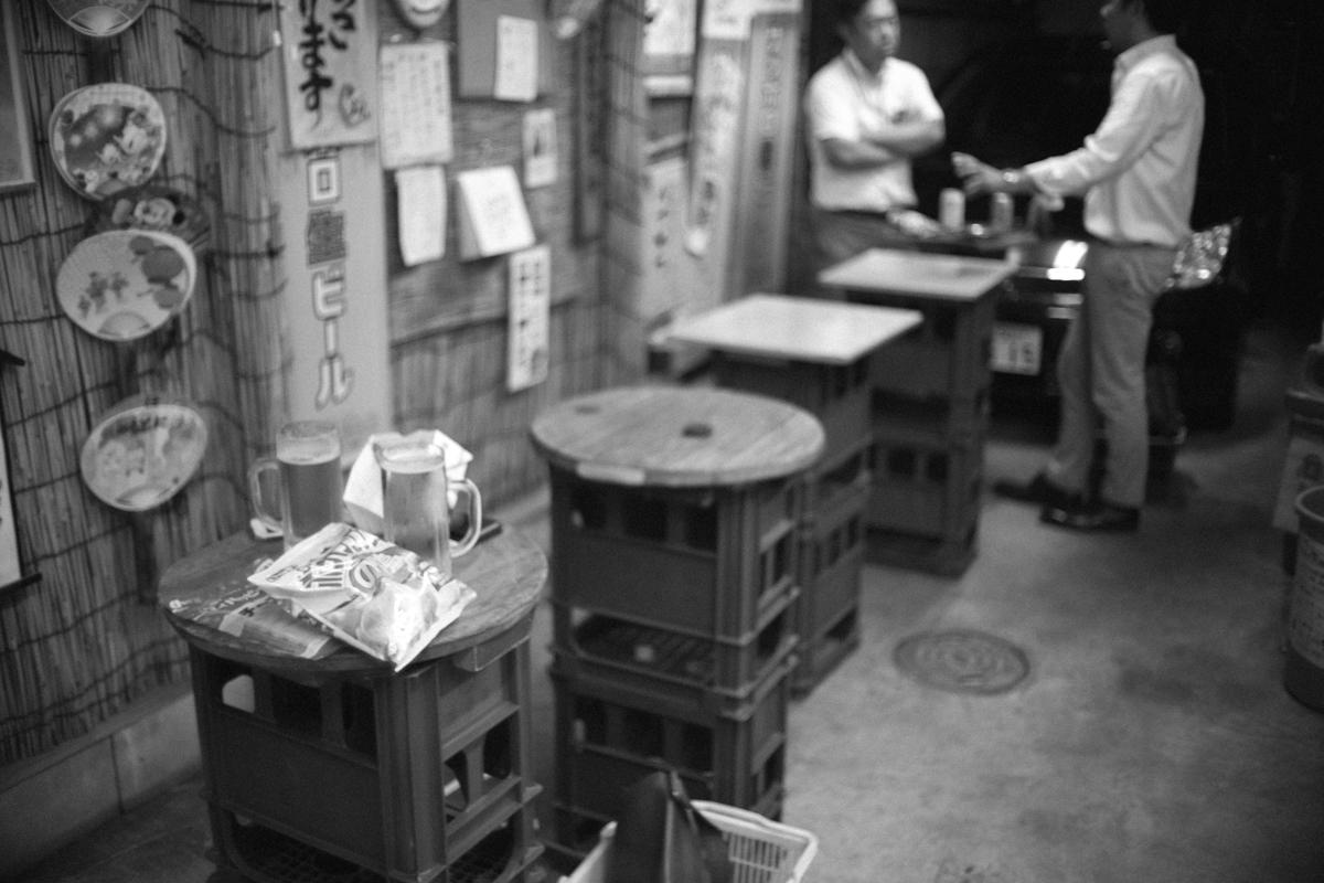角打ちとは?|Leica M10 + Canon 35mm F1.5