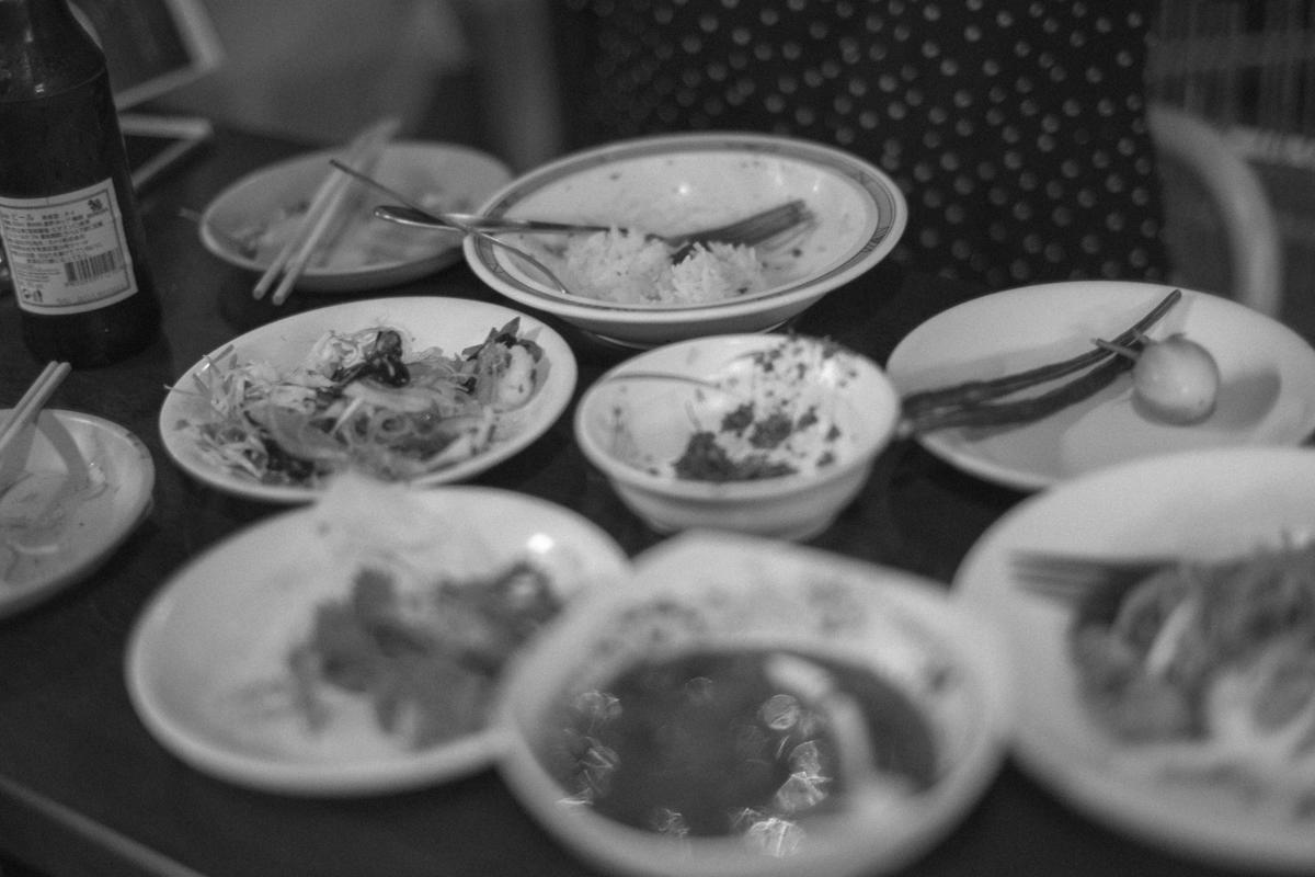 辛い、でも最高に美味しい「バーン カオケン」|Leica M10 + C Sonnar T* 1.5/50 ZM