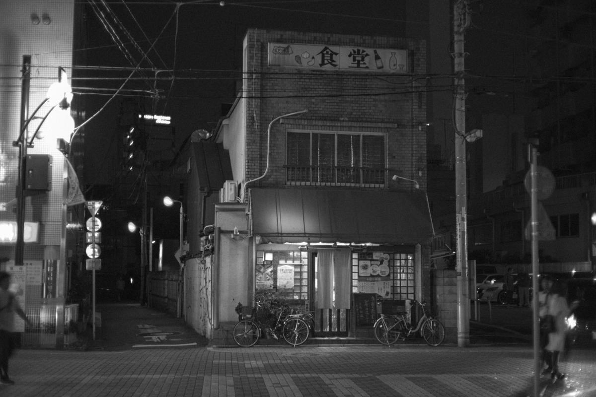 不思議な街・北池袋を歩く|Leica M10 + C Sonnar T* 1.5/50 ZM