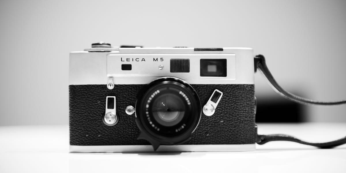 Leica M5と失敗写真|Leica M10 Monochrom + C Sonnar T* 1.5/50 ZM