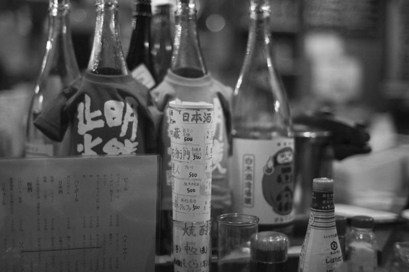 高田馬場のかいとにて|Leica M10 + C Sonnar T* 1.5/50 ZM