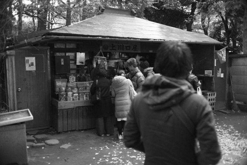 昔懐かしい駄菓子屋|Leica M10 + Canon 35mm F1.5