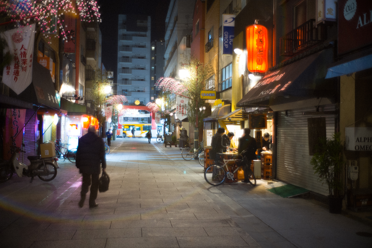 折原商店の店舗情報|Leica M10 + Summilux 35mm F1.4