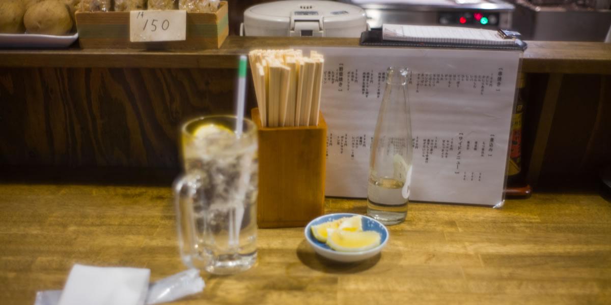 椎名町のやまちゃん|Leica M10 + Summilux 35mm f1.4