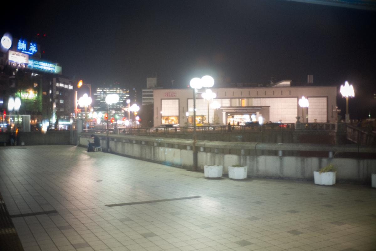 久しぶりに四ツ谷駅で下車|Leica M10 + Summilux 35mm f1.4