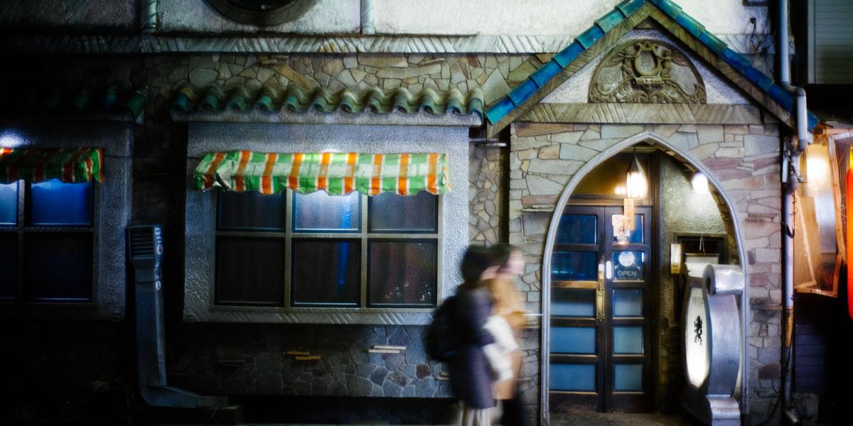 渋谷百軒店(ひゃっけんだな)でライカ散歩|Leica M10 + Summilux 35mm f1.4