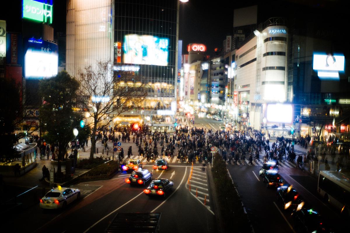 渋谷・百軒店のなぎの営業情報など|Leica M10 + Summilux 35mm f1.4