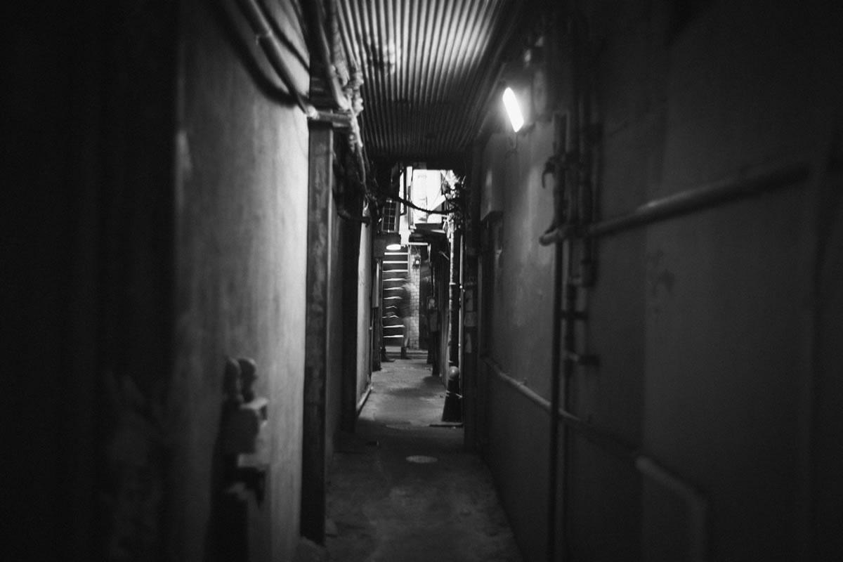 新宿ゴールデン街は立派な観光地だった|Leica M10 + Summilux 35mm f1.4