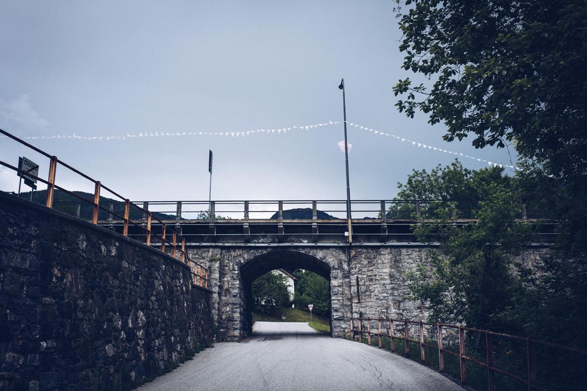 オヴァーロにかかる橋|Leica M10 + Summilux 35mm f1.4