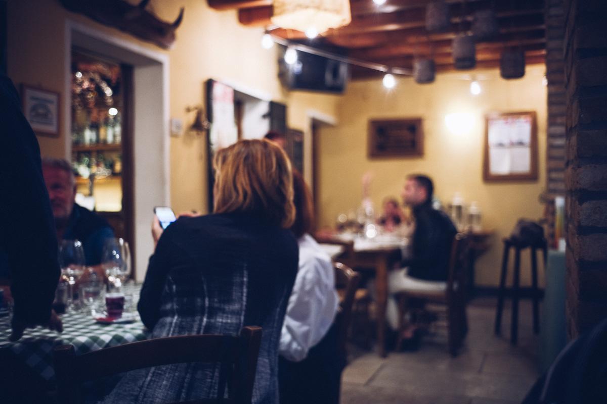 農家レストランのディナーが素晴らしかった|Leica M10 + Summilux 35mm f1.4