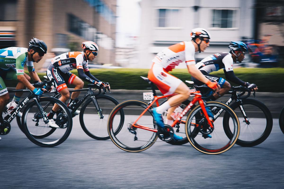 自転車とは思えないほど速いロードレース|Leica M10 + C Sonnar T* 1.5/50 ZM
