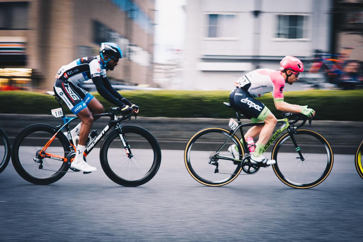 世界一流の自転車選手もジャパンカップを走る|Leica M10 + C Sonnar T* 1.5/50 ZM