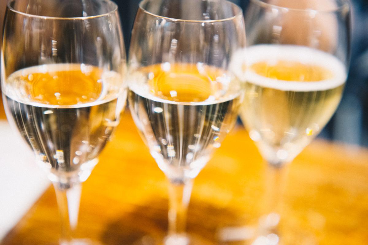 白ワイン3種類の飲み比べ|Leica M10 + C Sonnar T* 1.5/50 ZM