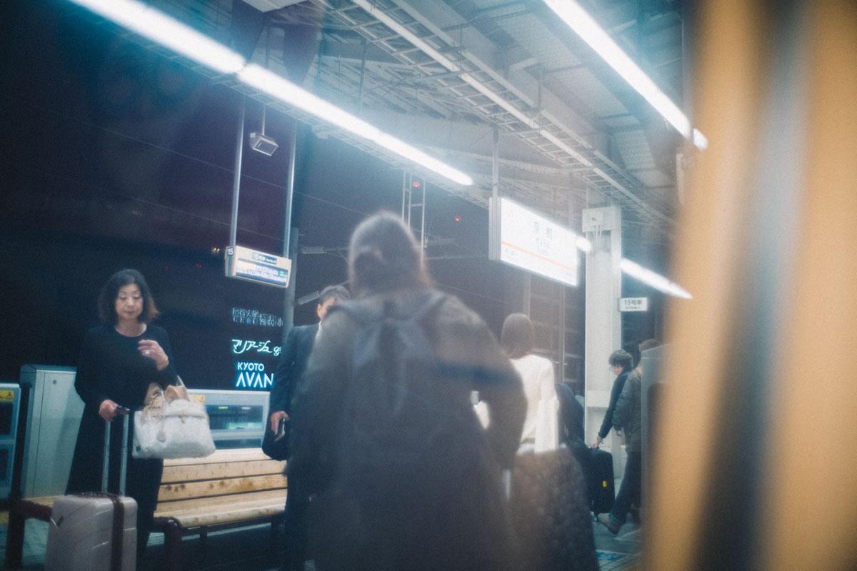 出張で人生初の福山市に|Leica M10 + Summilux 35mm f1.4