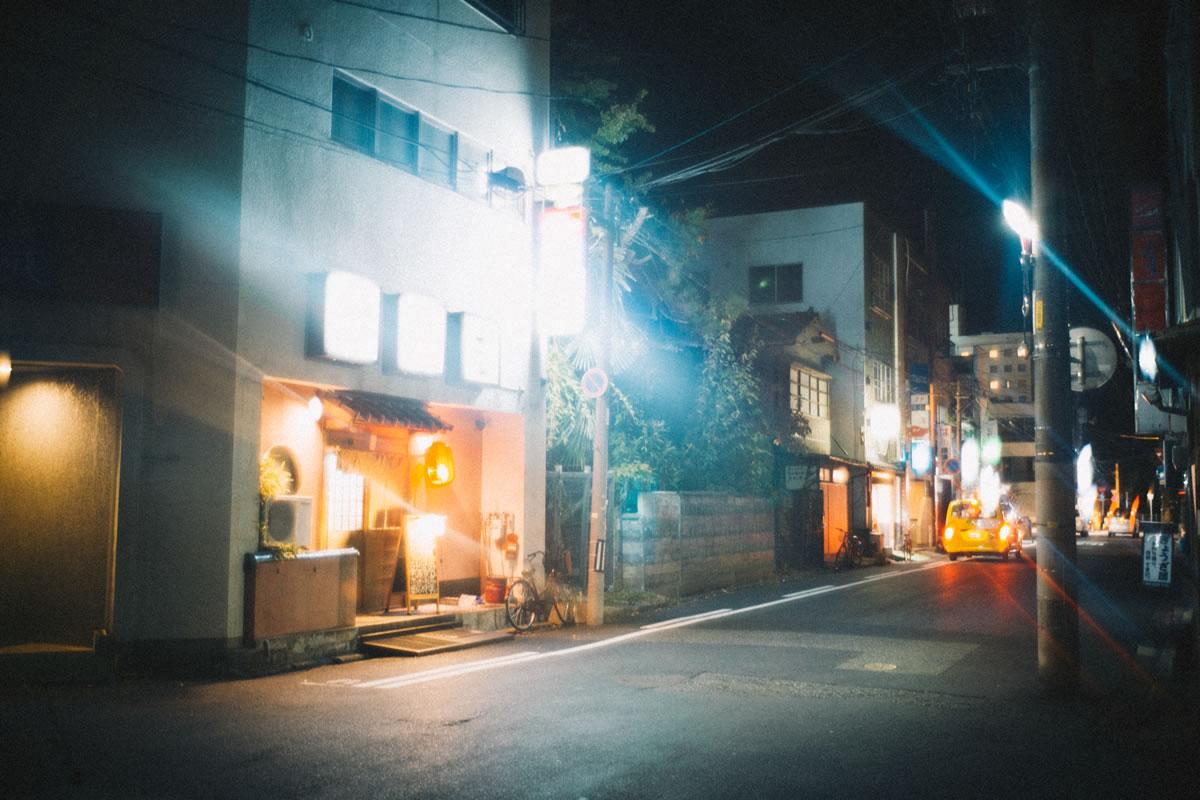 順吉というお店に入ってみた|Leica M10 + Summilux 35mm f1.4