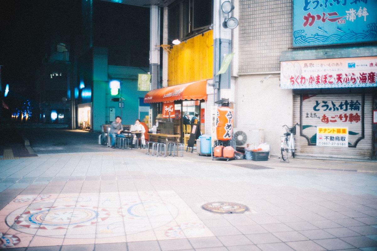 宿に戻る|Leica M10 + Summilux 35mm f1.4
