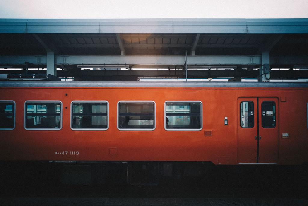 いざ出発!サヨナラトットリ|Leica M10 + Summilux 35mm f1.4