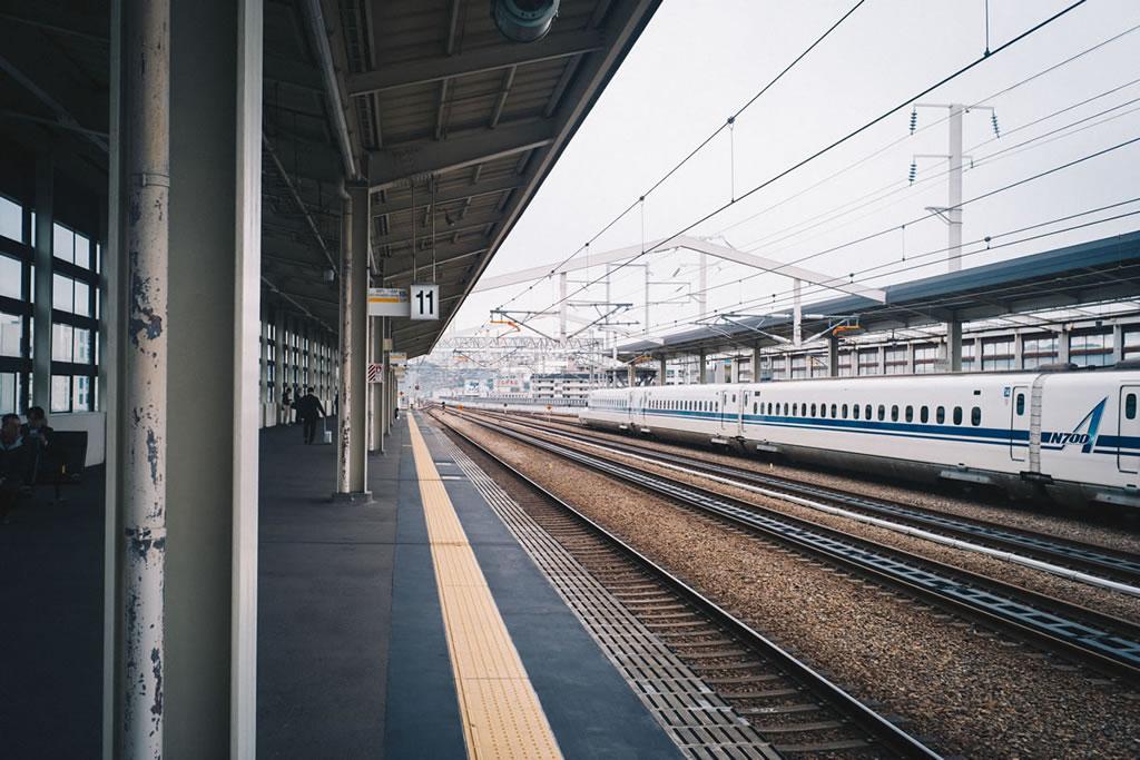 姫路に着いたよ|Leica M10 + Summilux 35mm f1.4
