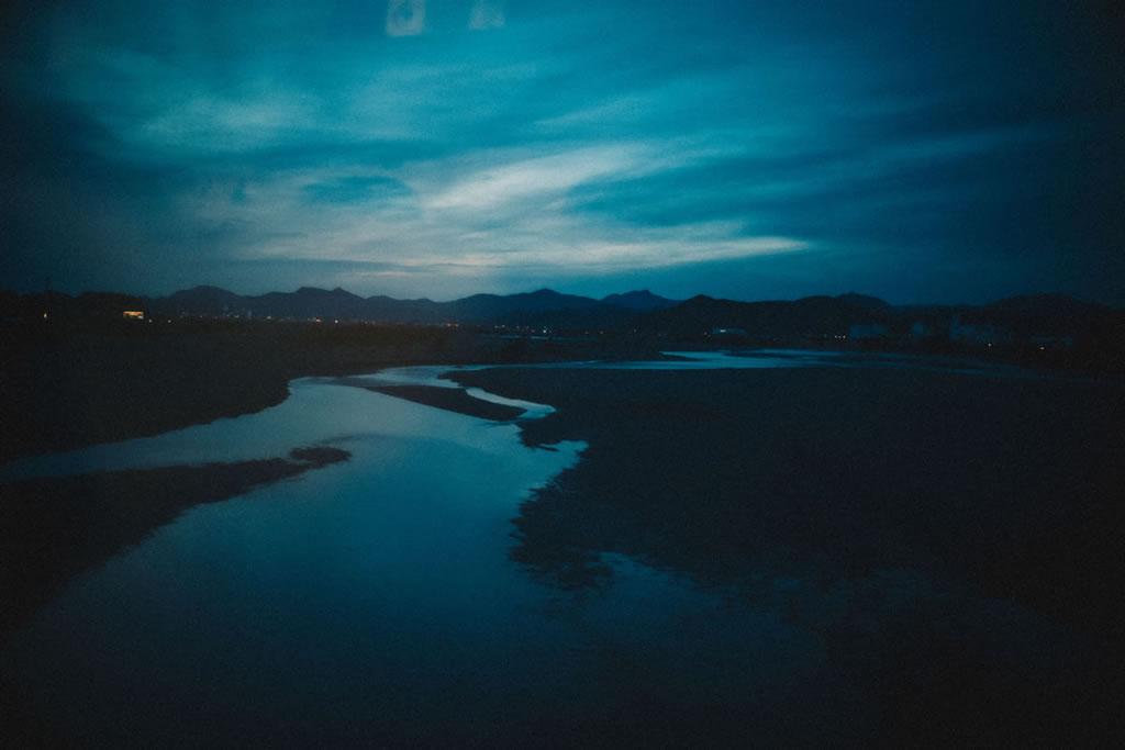 天竜川、多分|Leica M10 + Summilux 35mm f1.4