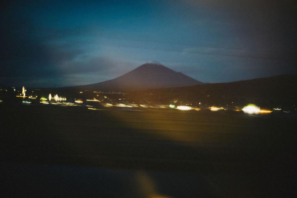 富士川から富士山|Leica M10 + Summilux 35mm f1.4