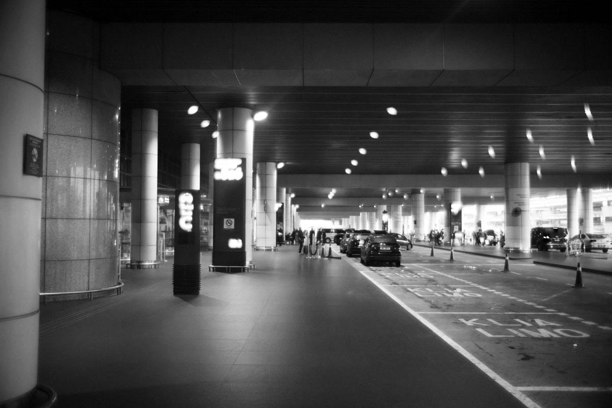 クアラルンプールに到着|Leica M10 + Summilux 35mm f1.4