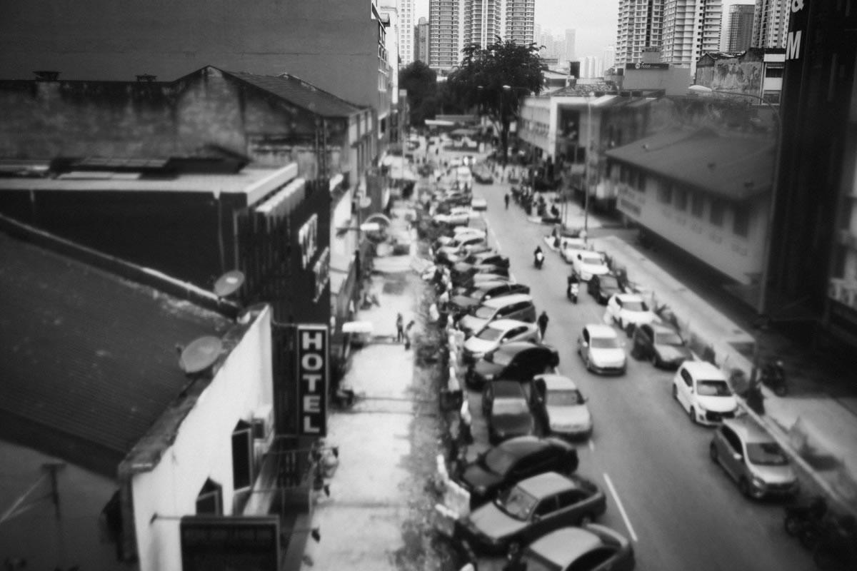 クアラルンプールは大都市!|Leica M10 + Summilux 35mm f1.4