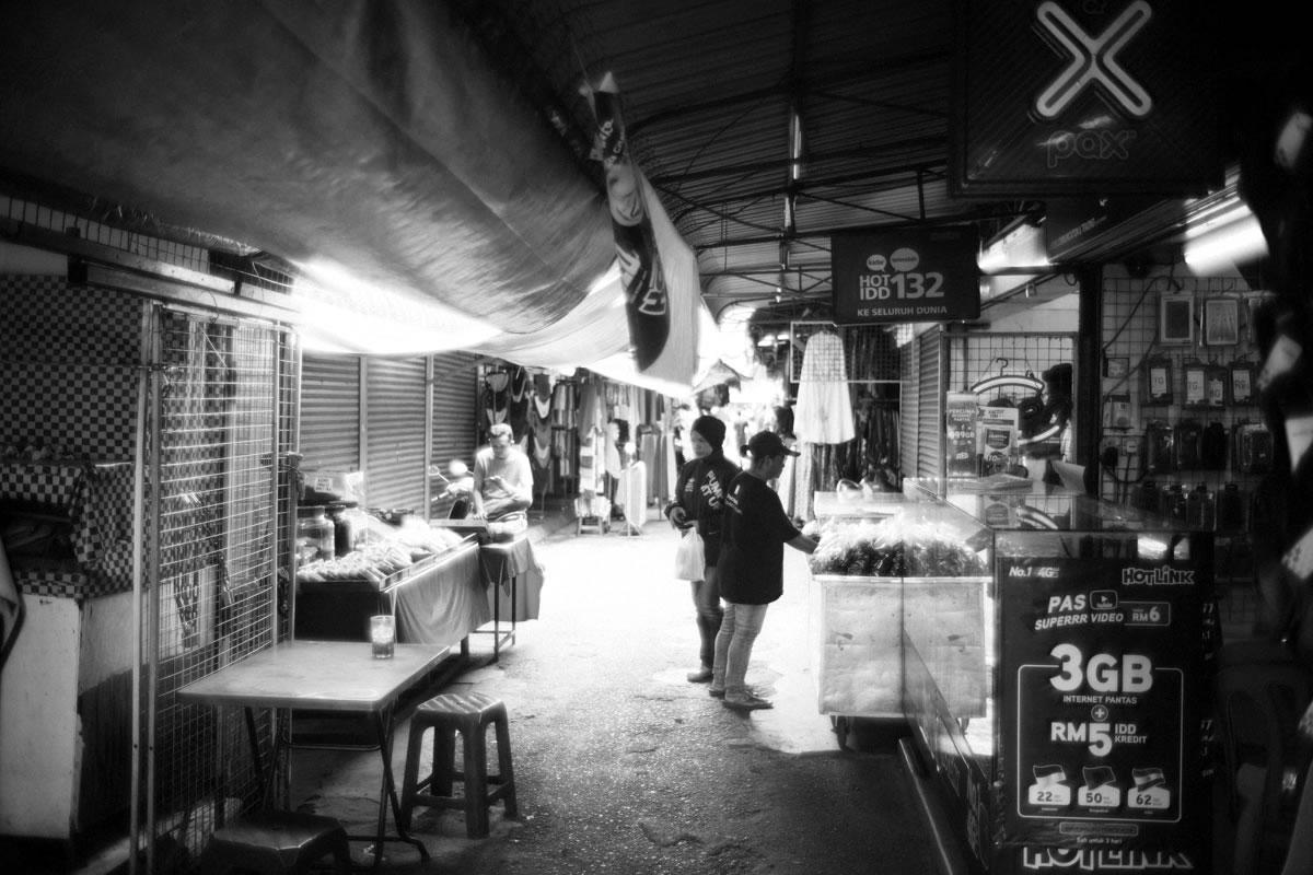 チョーキットの市場。ここが凄かった|Leica M10 + Summilux 35mm f1.4