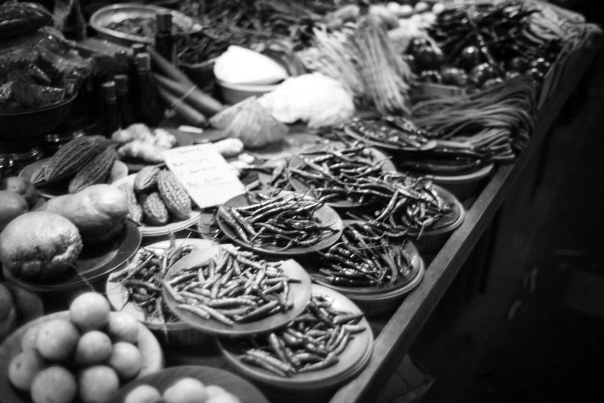 辛そうな唐辛子|Leica M10 + Summilux 35mm f1.4