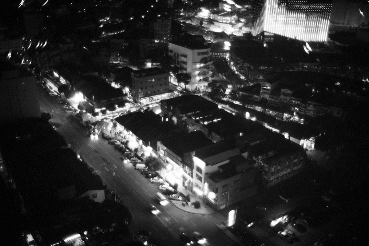 1年後のクアラルンプールはまったく違った景色になっているかも|Leica M10 + Summilux 35mm f1.4