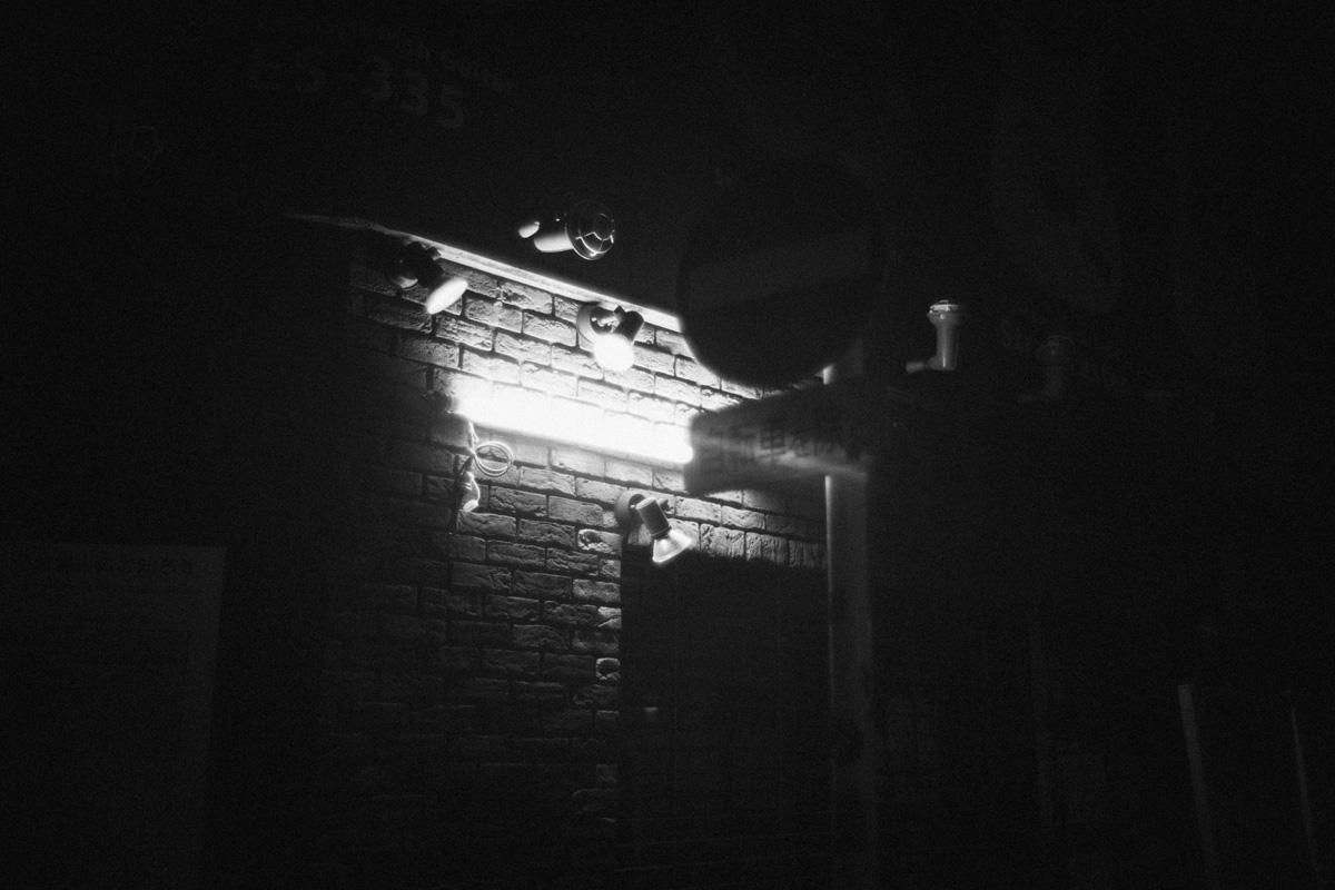 桜丘町はかつて音楽の街でもあった|Leica M10 + Summilux 35mm f1.4