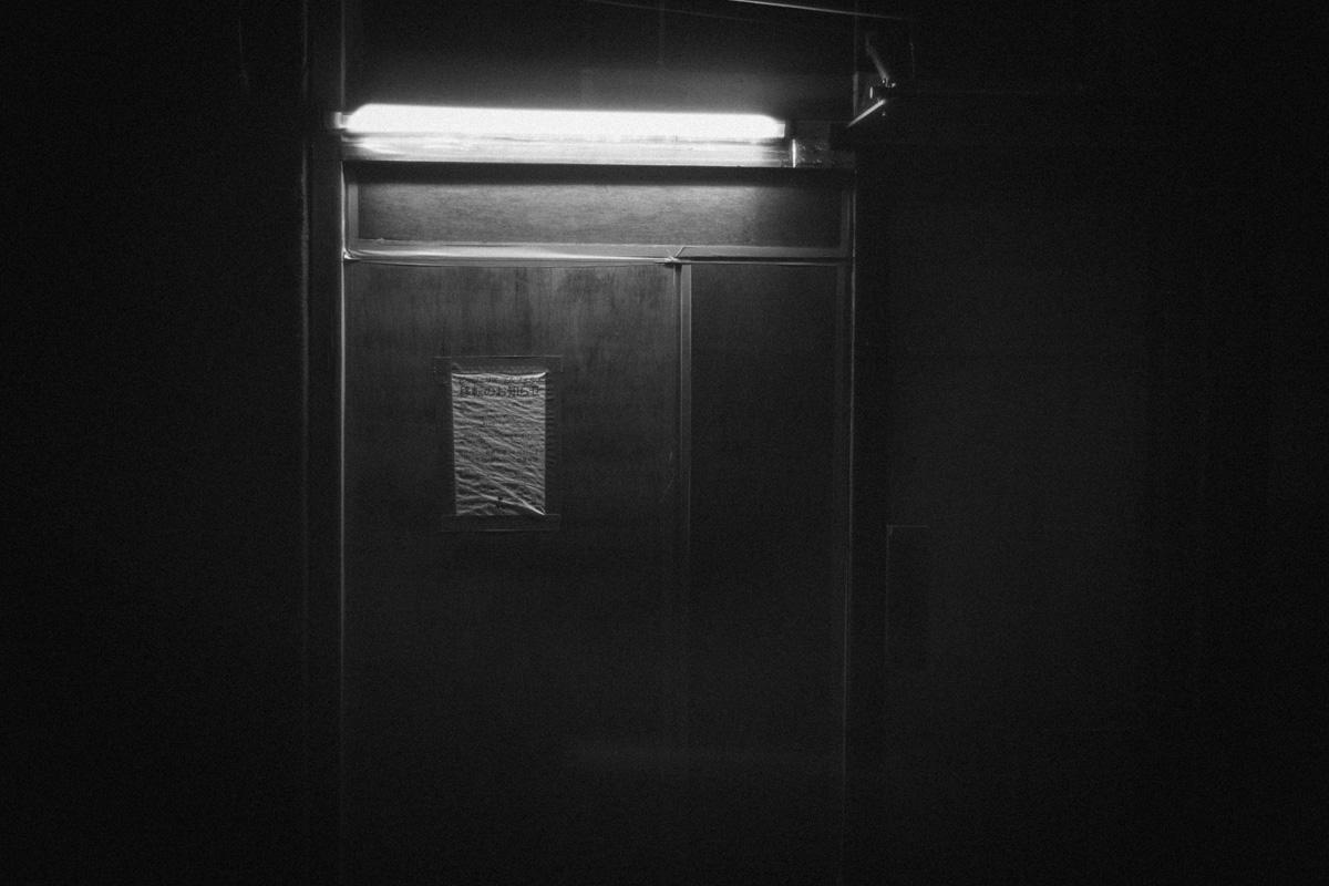 有名ビストロも閉店|Leica M10 + Summilux 35mm f1.4