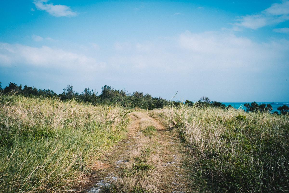 辺野古の隠れた名所シーグラスビーチに行ってみた|Leica M10 + Summilux 35mm f1.4