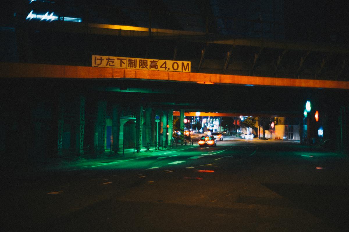 大阪散策、楽しい|Leica M10 + Summilux 35mm f1.4