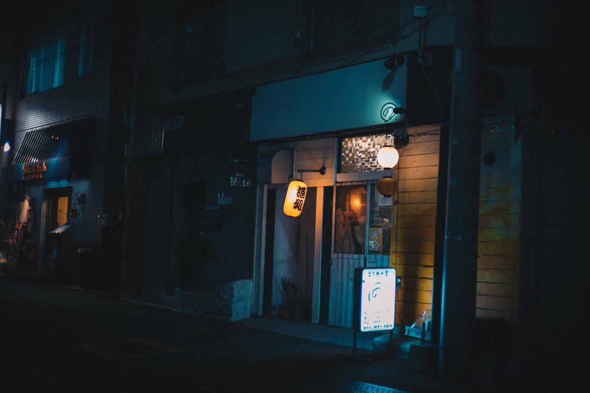 まるののおかげで高田馬場の美味しいお店が増えました|Leica M10 + C Sonnar T 1.5/50 ZM