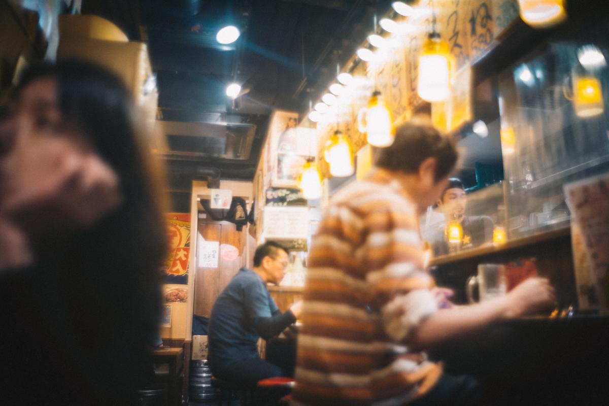 まだ見ぬ名店を探そう|Leica M10 + Summilux 35mm f1.4