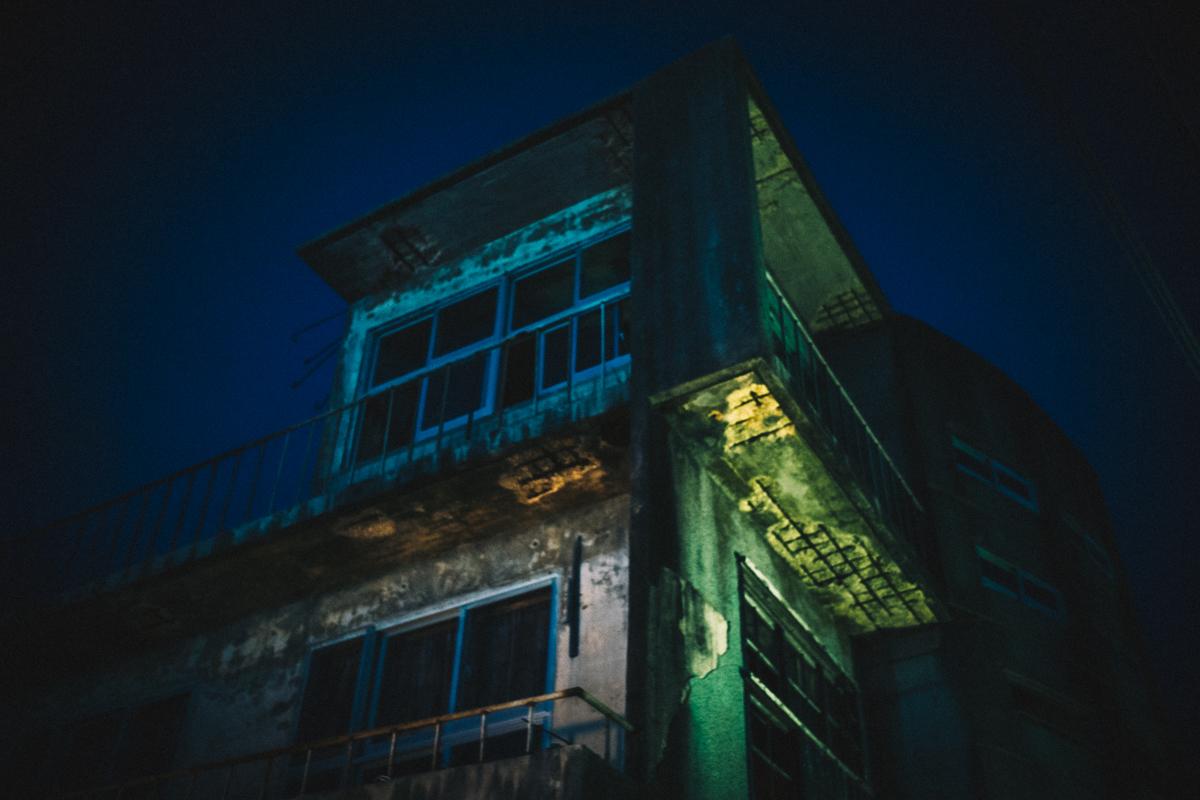 宮古島の廃墟|Leica M10 + Summilux 35mm f1.4