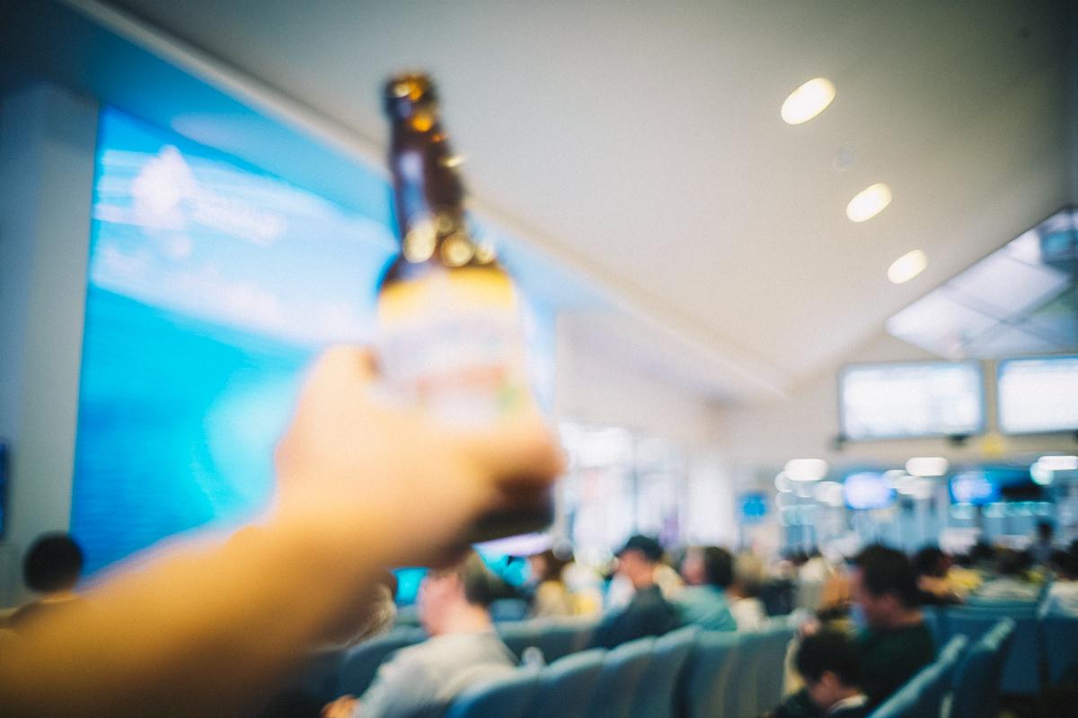 宮古島の地ビール飲んで東京へ|Leica M10 + Summilux 35mm f1.4