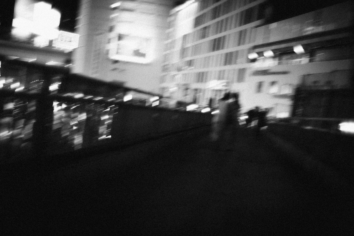 雨降る渋谷 |Leica M10 + Summilux 35mm f1.4