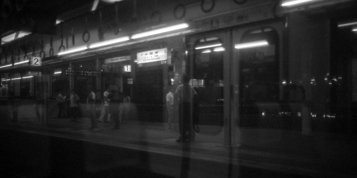 神戸の夜とライカM10