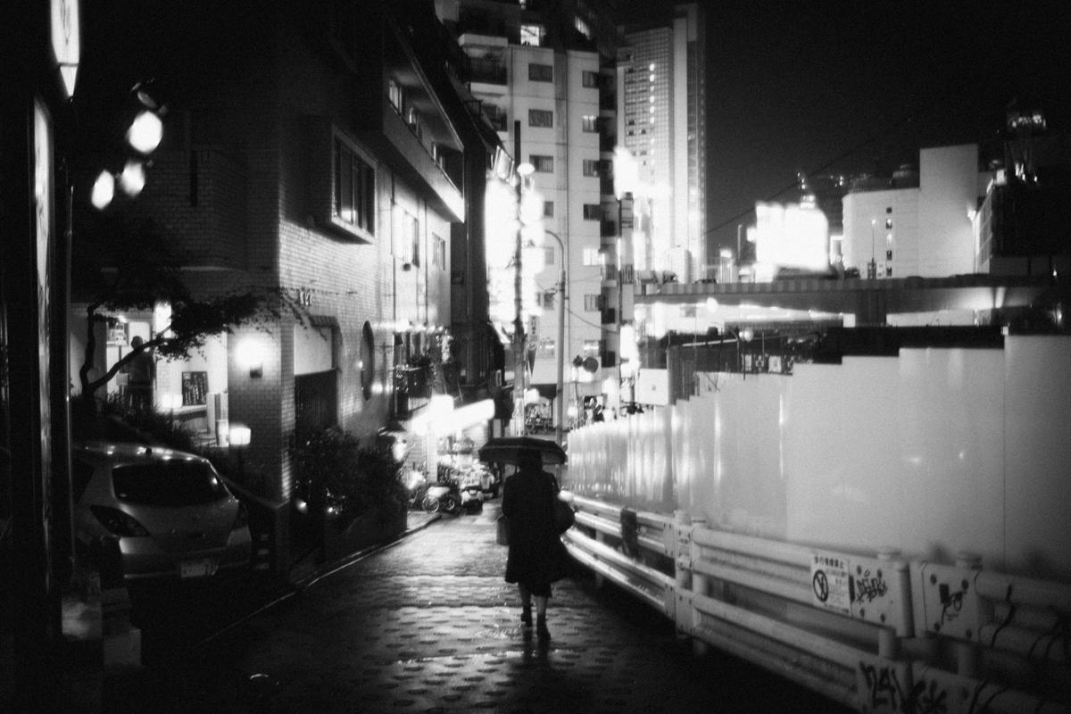 雨 |Leica M10 + Summilux 35mm f1.4